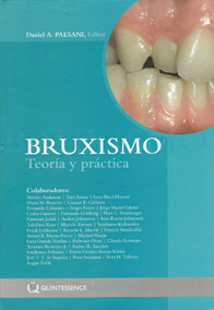 Bruxism - Theory and Practice